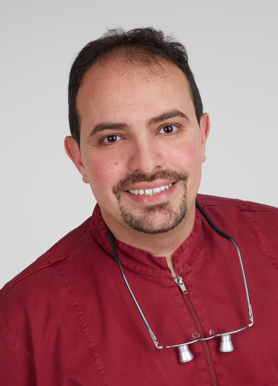 Dr. Ayham Oghli