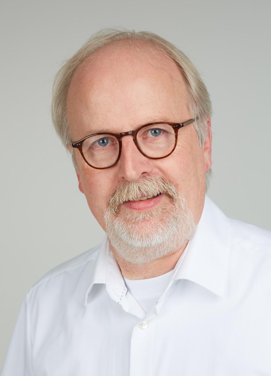 Dr. med. dent. Hans-Josef Diederich